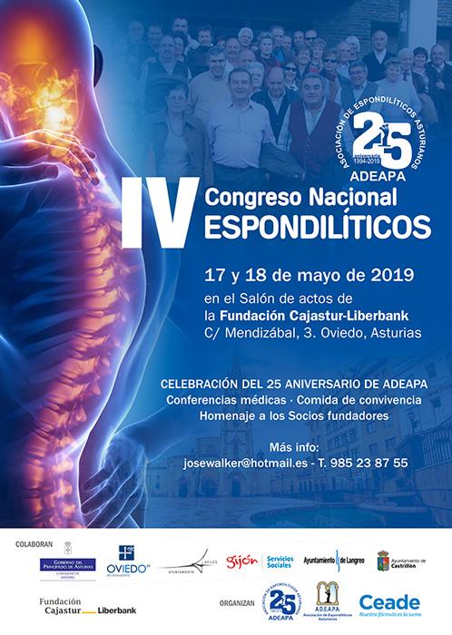 25 años de ADEAPA Asturias