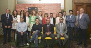 Premios Solidarios Once 2019