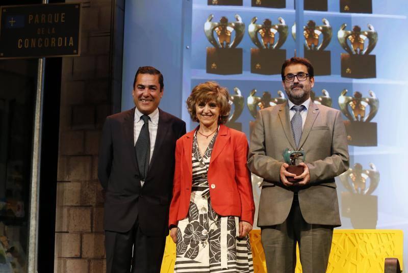 Entegra premio Grupo Iniciativas