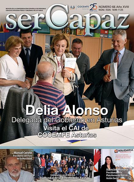 portada revista serCapaz 66