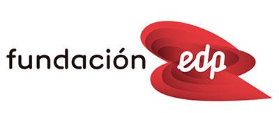 Logo Fundacón EDP