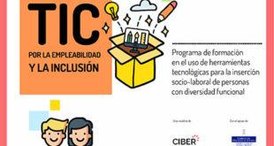 Cartel promocional del programa