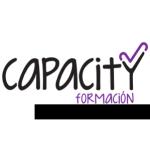 Logo del grupo CapacityFormación